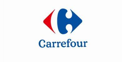 comprar chimeneas eléctricas en Carrefour